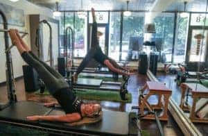 Pilates Reformer Pilates Tower